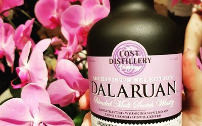 Mother's Day, the new Father's Day for whisky lovers?